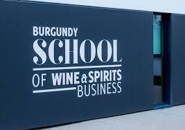 Burgundy School of wine
