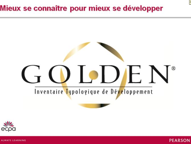test golden